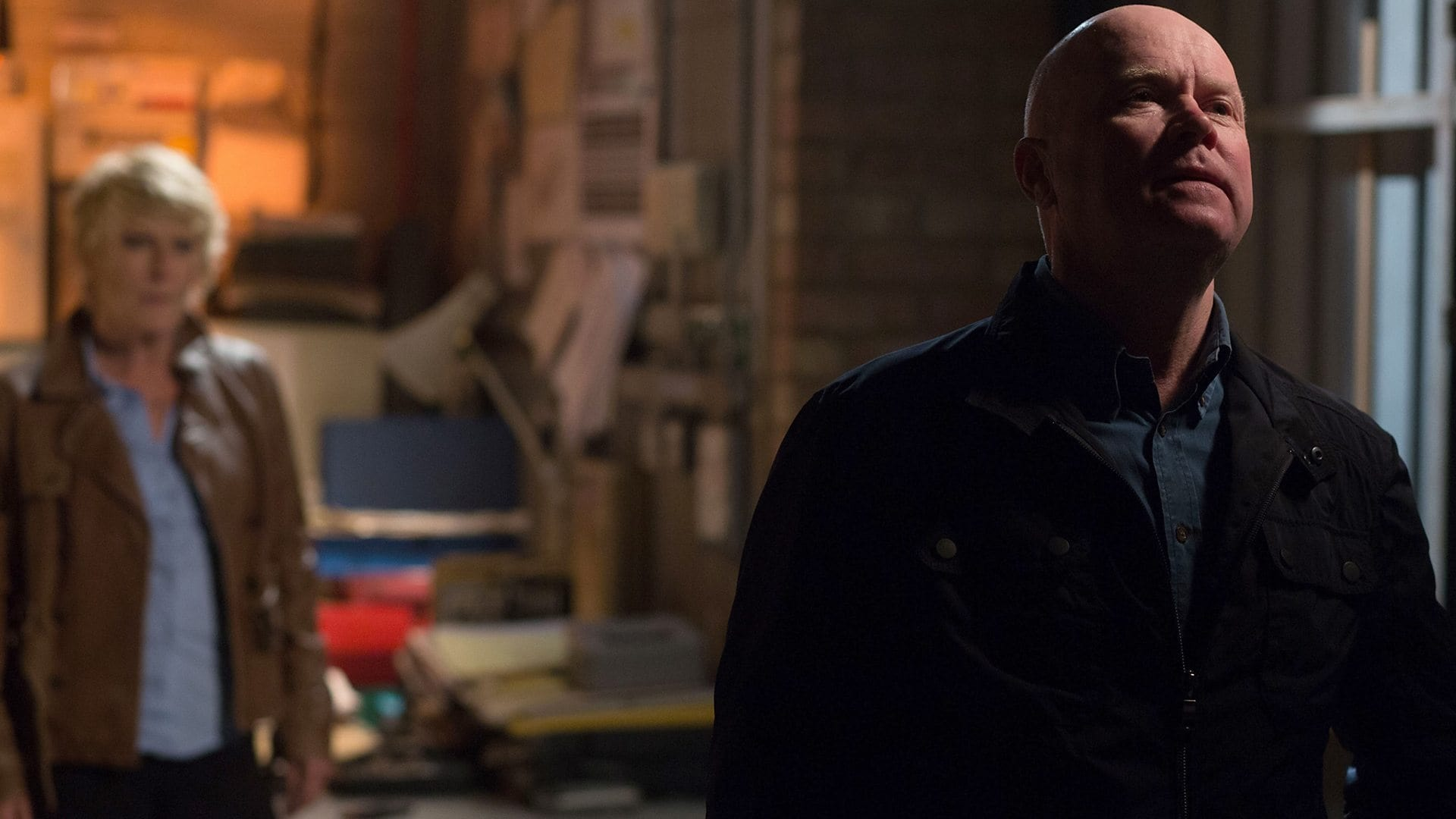 EastEnders Season 30 :Episode 142  09/09/2014