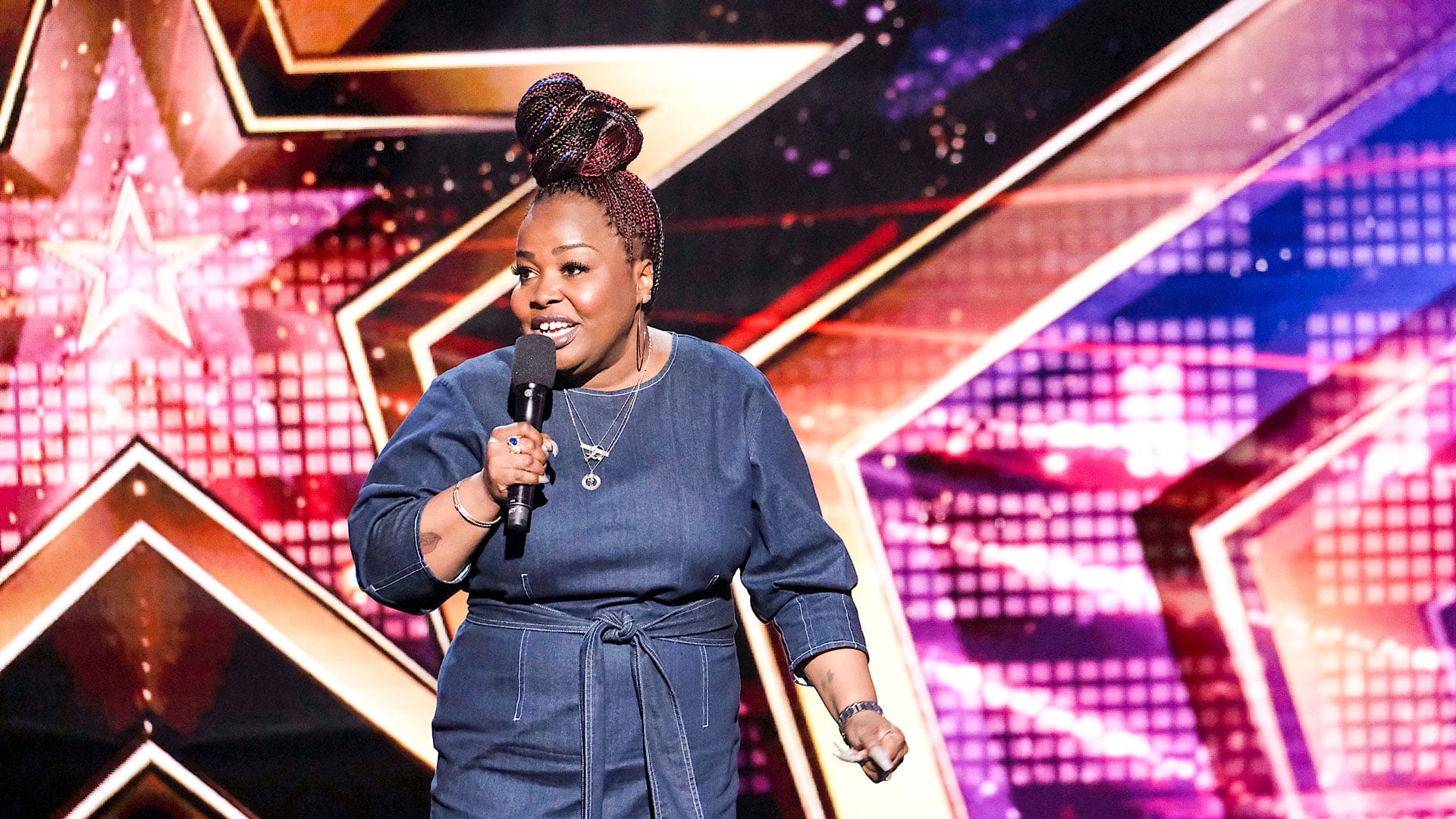 America's Got Talent Season 14 :Episode 11  Judge Cuts 4