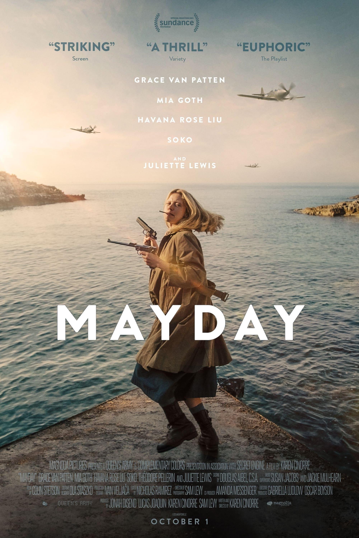 Download pelo celular Mayday Qualidade boa