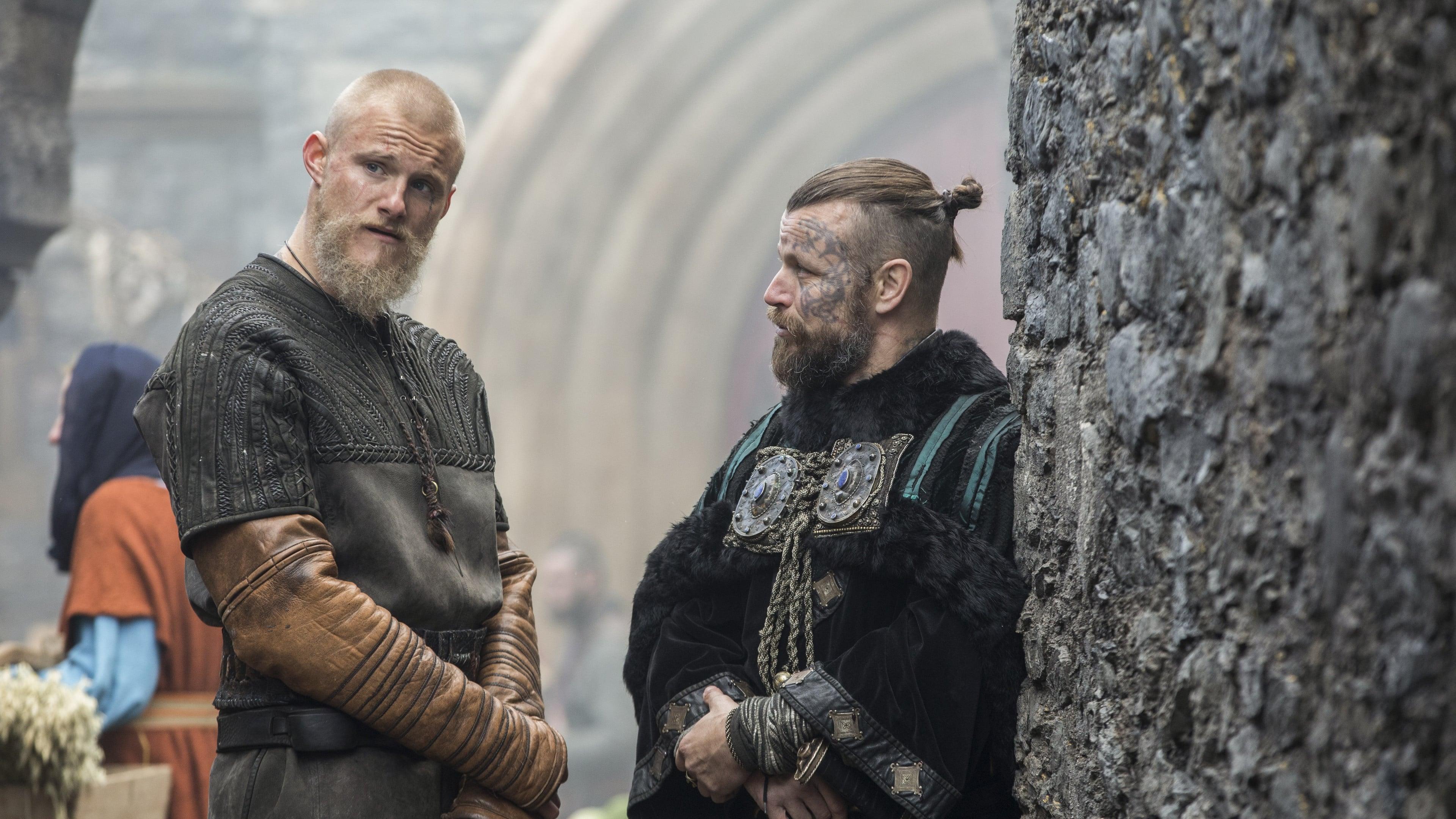 Vikings Season 5 Stream