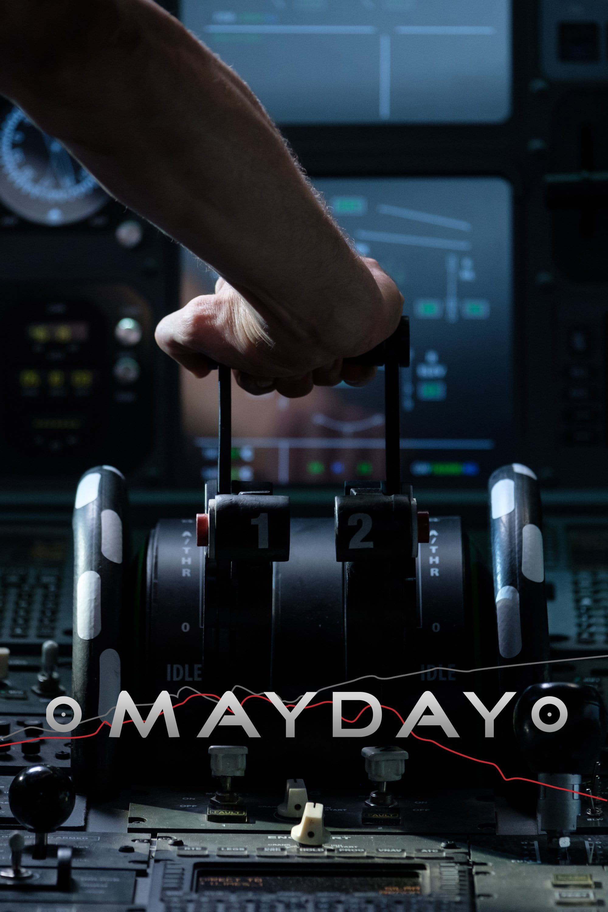 Air Crash Investigation - Mayday