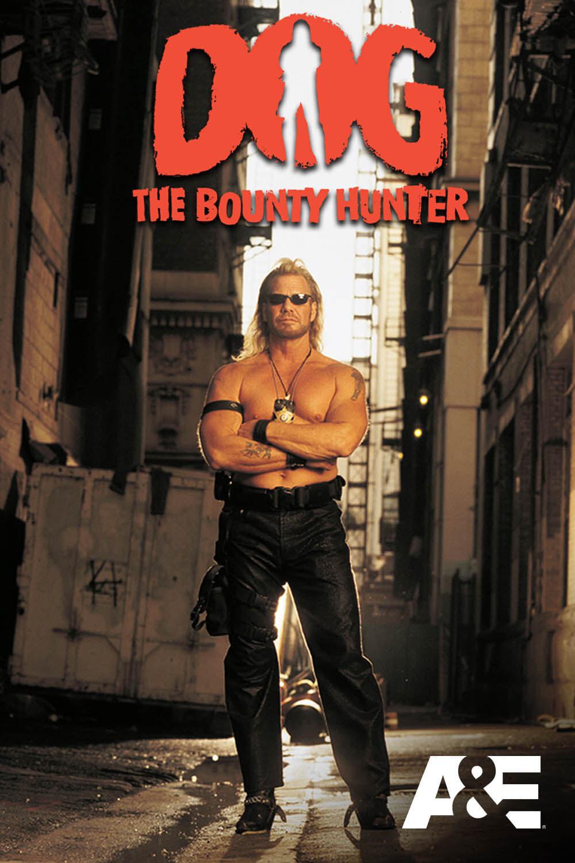 Dog the Bounty Hunter (2004)