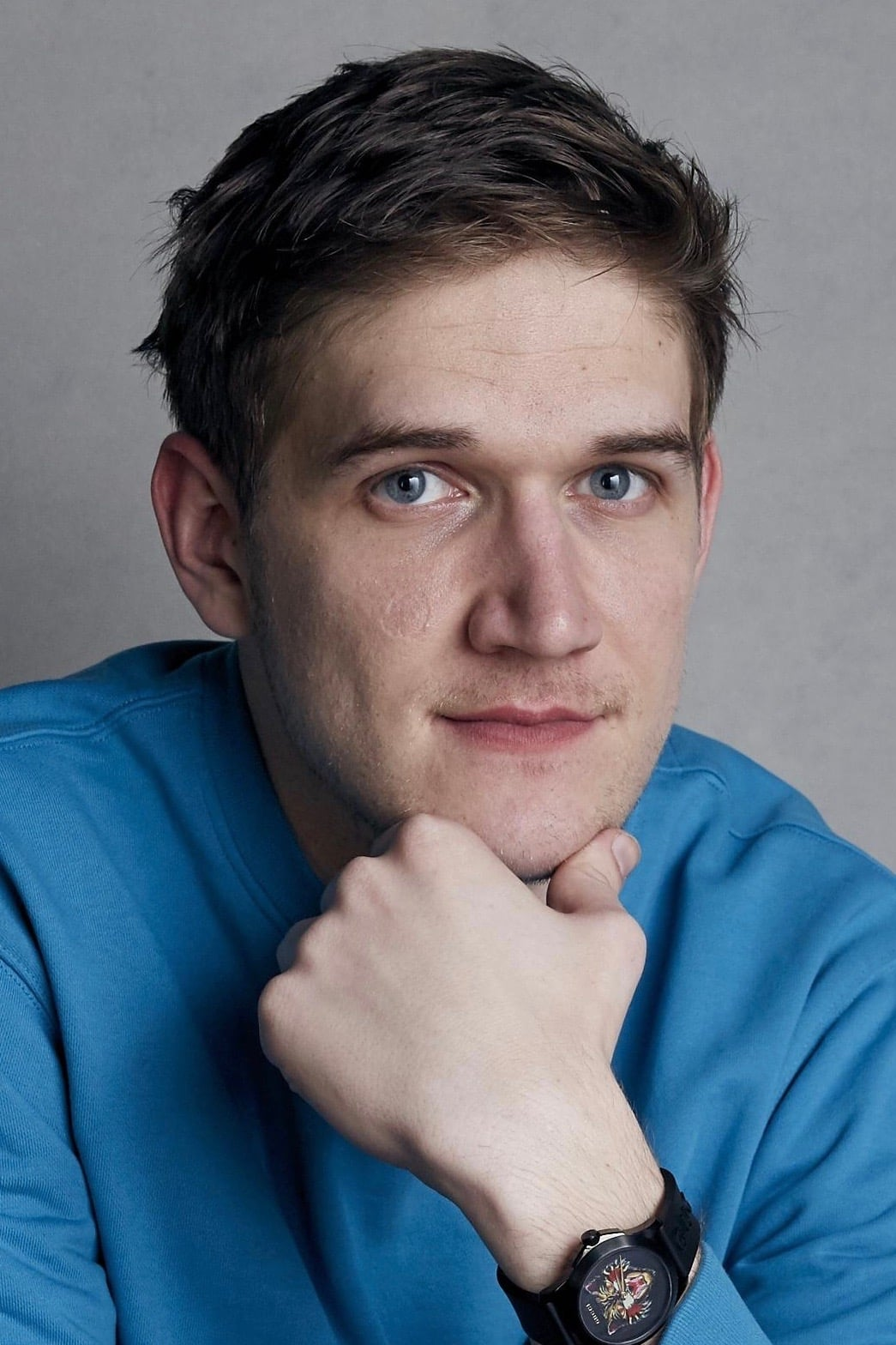 Zach Stone Is Gonna Be Famous Season 1 2013: Bo Burnham Biography