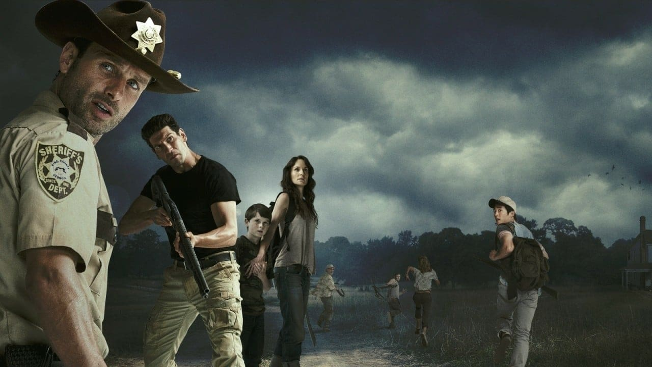 The Walking Dead - Season the Episode walking