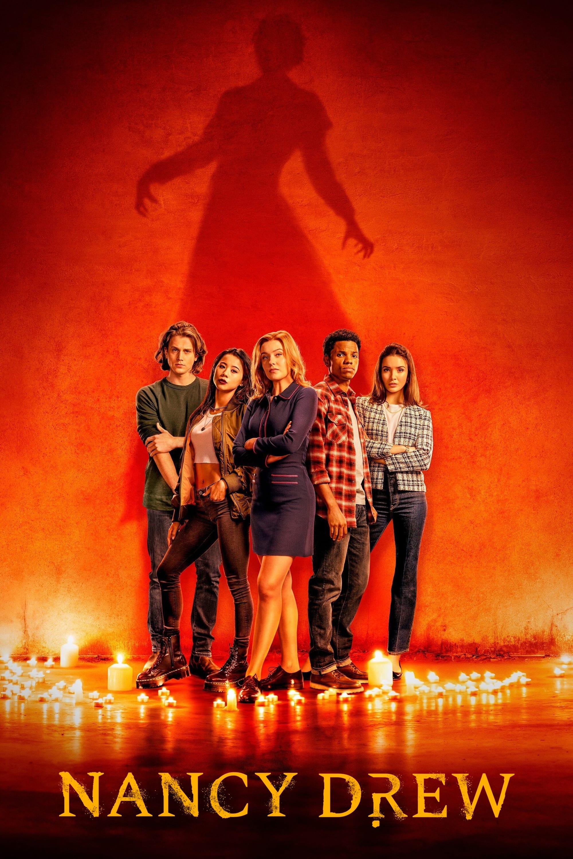 Nancy Drew TV Shows About Teen Drama