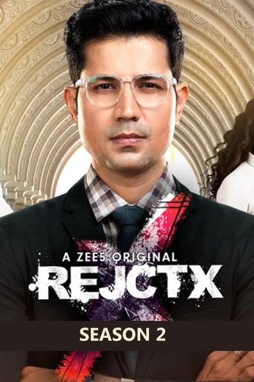RejctX | 2020 | Hindi | S02 Complete | 720p | 480p | WEB-DL