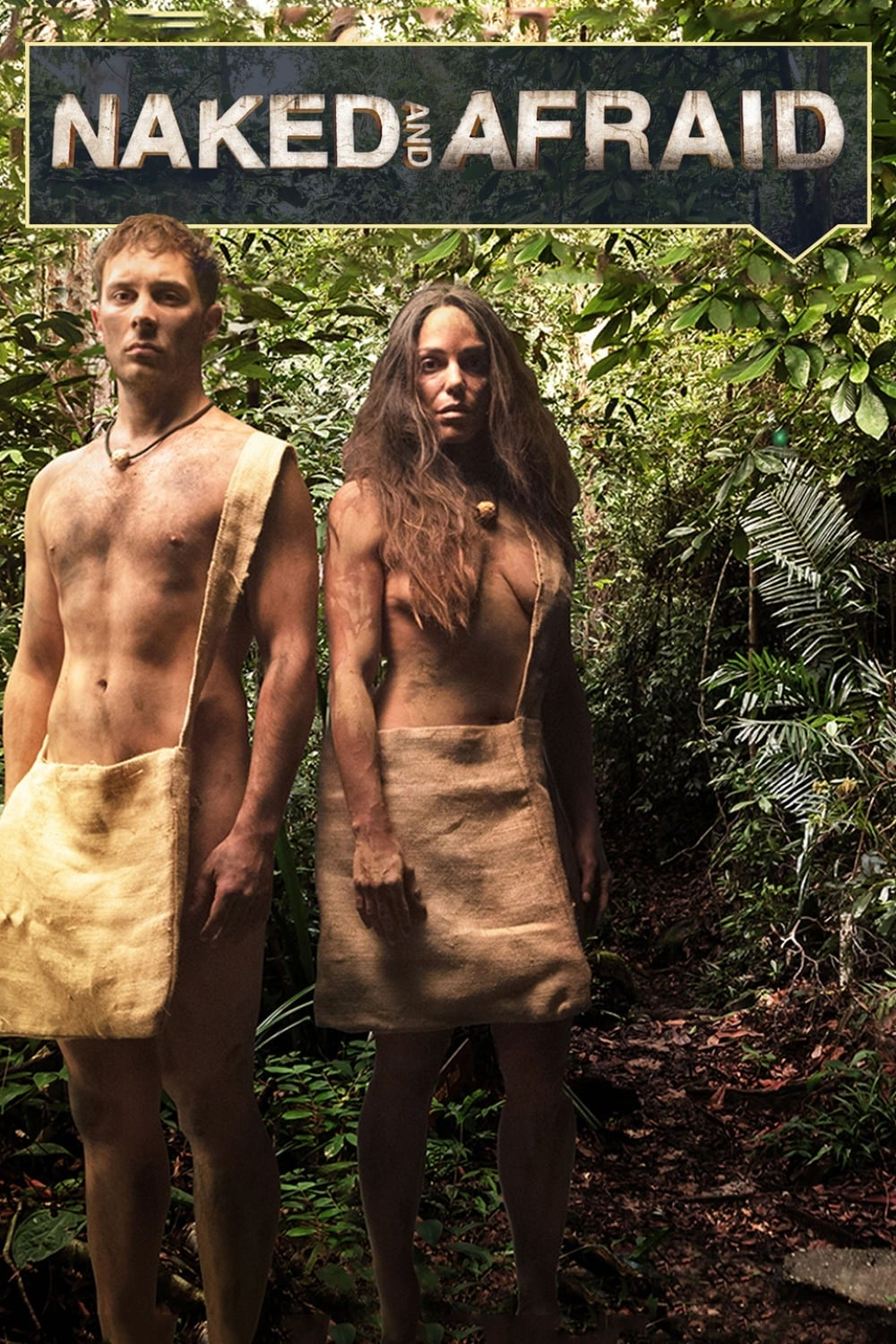 Naked and Afraid – Season 11