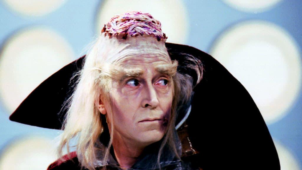 Doctor Who Season 20 :Episode 10  Mawdryn Undead, Part Two
