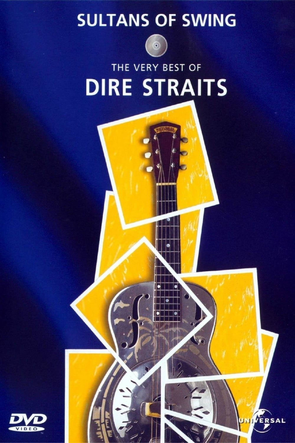 Dire Straits: Sultans of Swing - The Very Best of Dire Straits