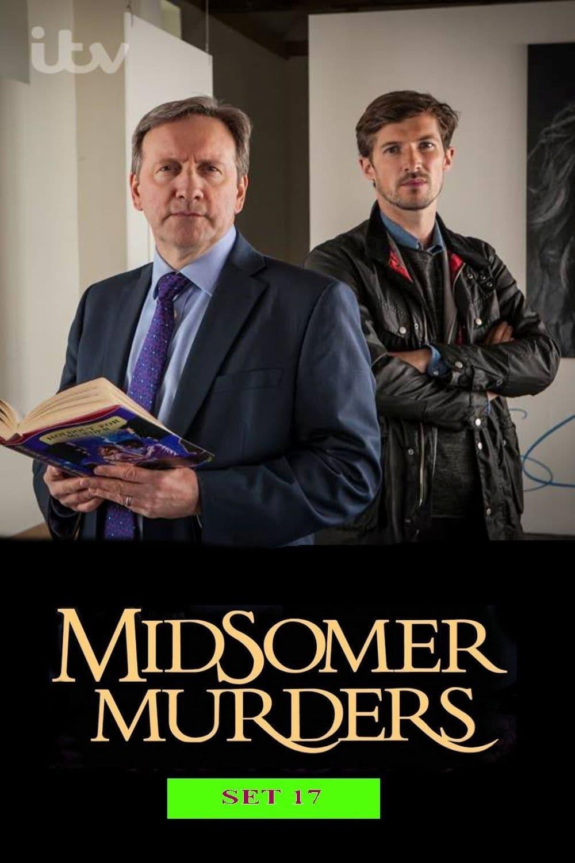 Midsomer Murders Season 17