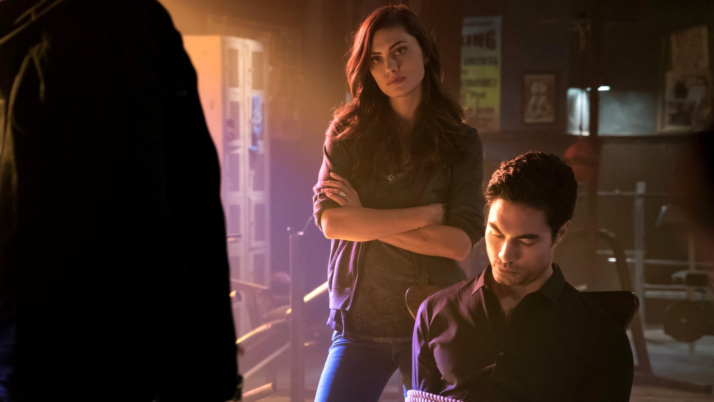 The Originals Season 3 :Episode 6  Beautiful Mistake