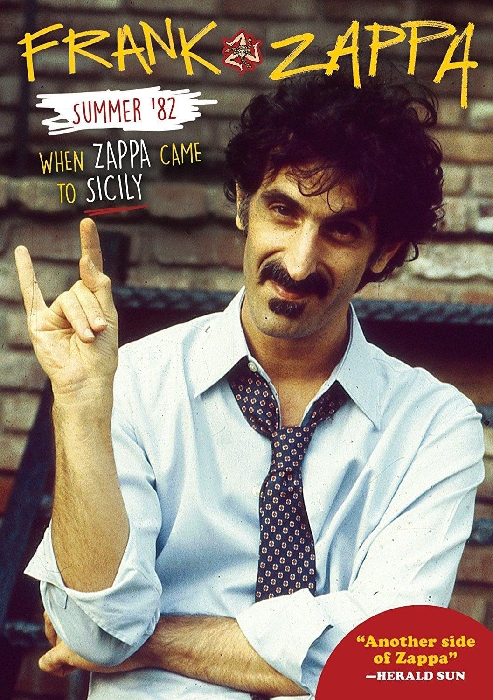 Ver Summer '82: When Zappa Came to Sicily Online HD Español (2014)