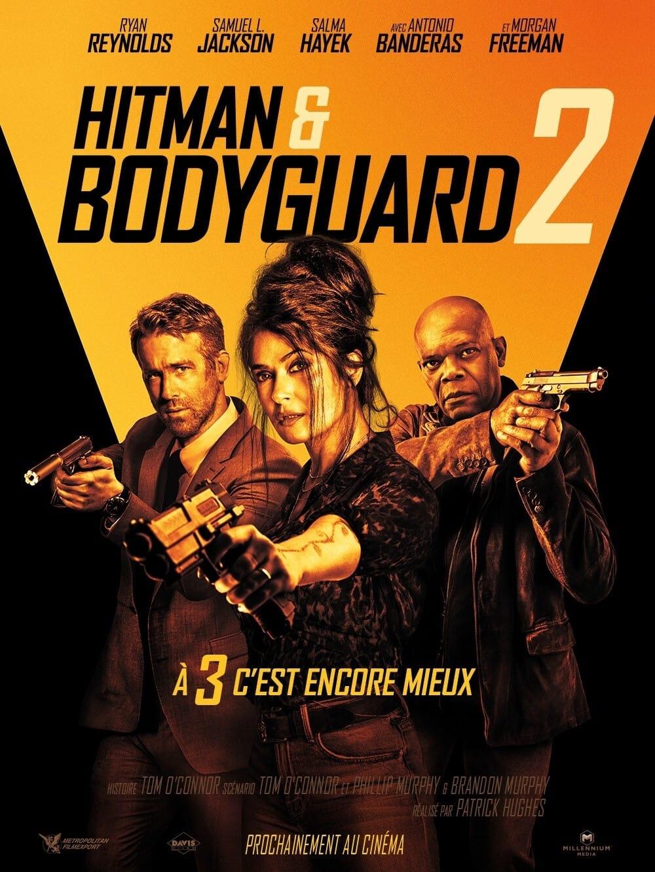 voir film Hitman & Bodyguard 2 streaming