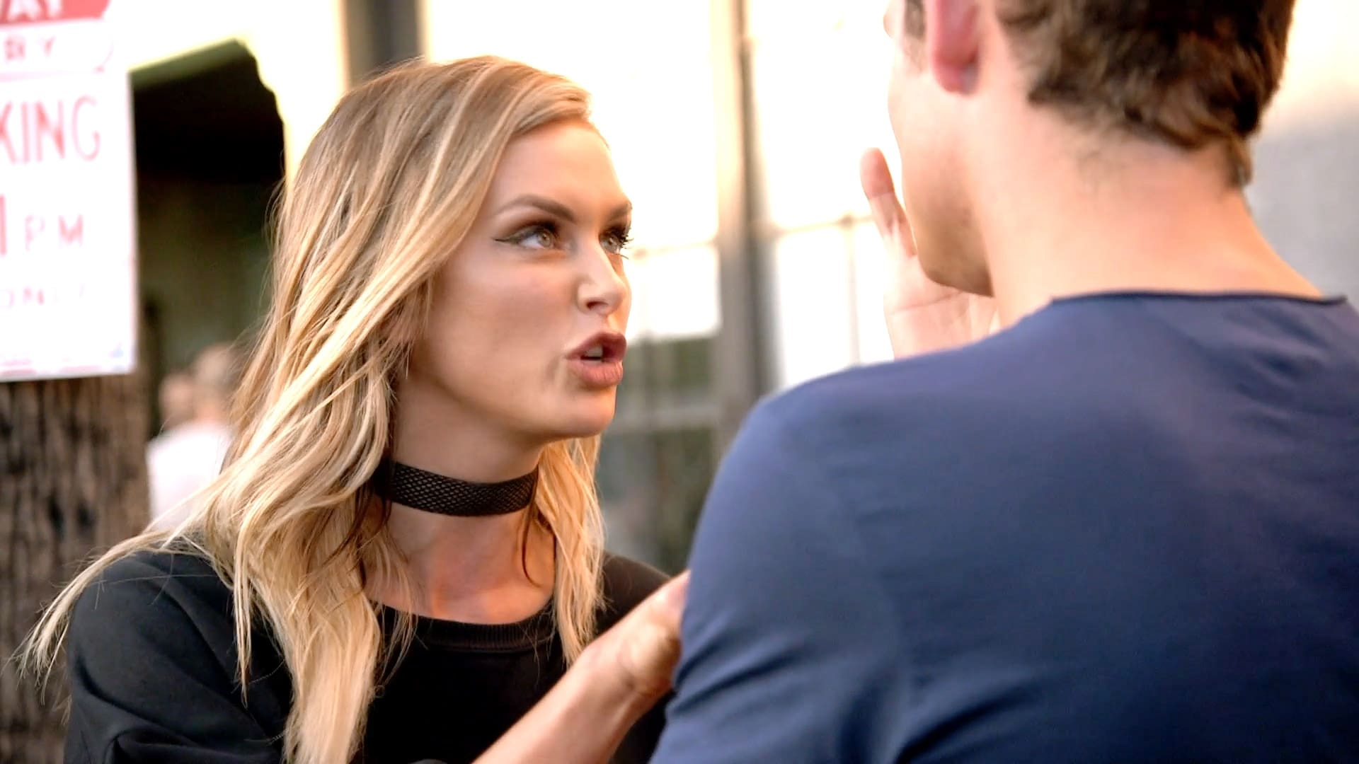 Vanderpump Rules: It's Not About The Pasta (2018) - Backdrops