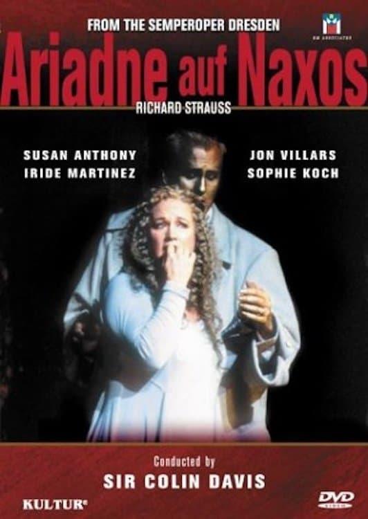 Ver Ariadne Auf Naxos Online HD Español (2000)