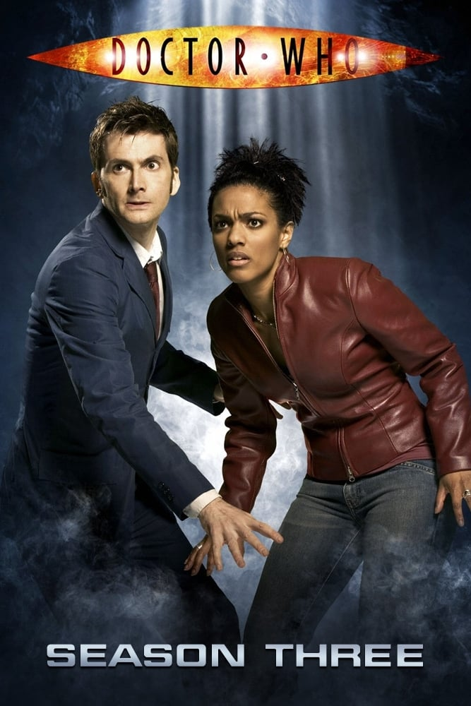 doctor who tv show 2005
