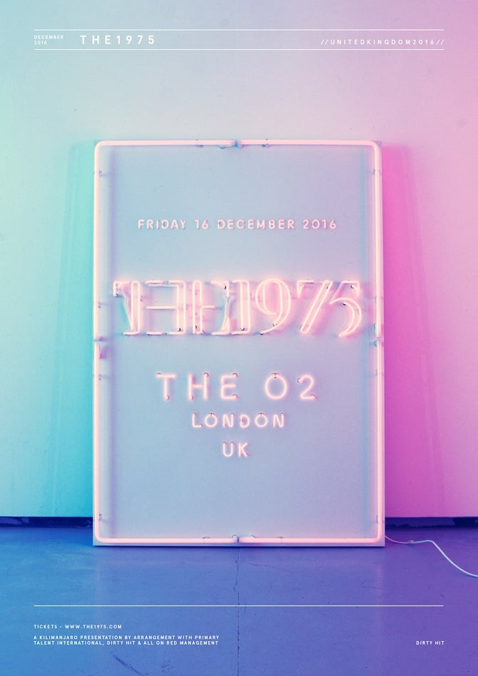 Ver The 1975: Live At The O2 Online HD Español ()