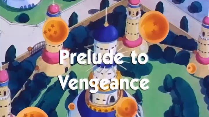 Dragon Ball Season 1 :Episode 118  Prelude to Vengeance