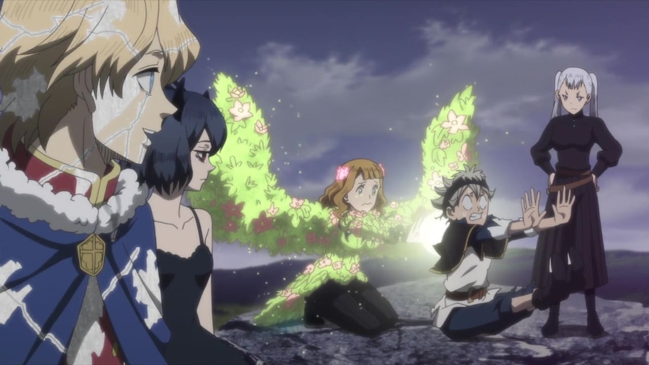Black Clover Season 1 :Episode 120  Episode 120