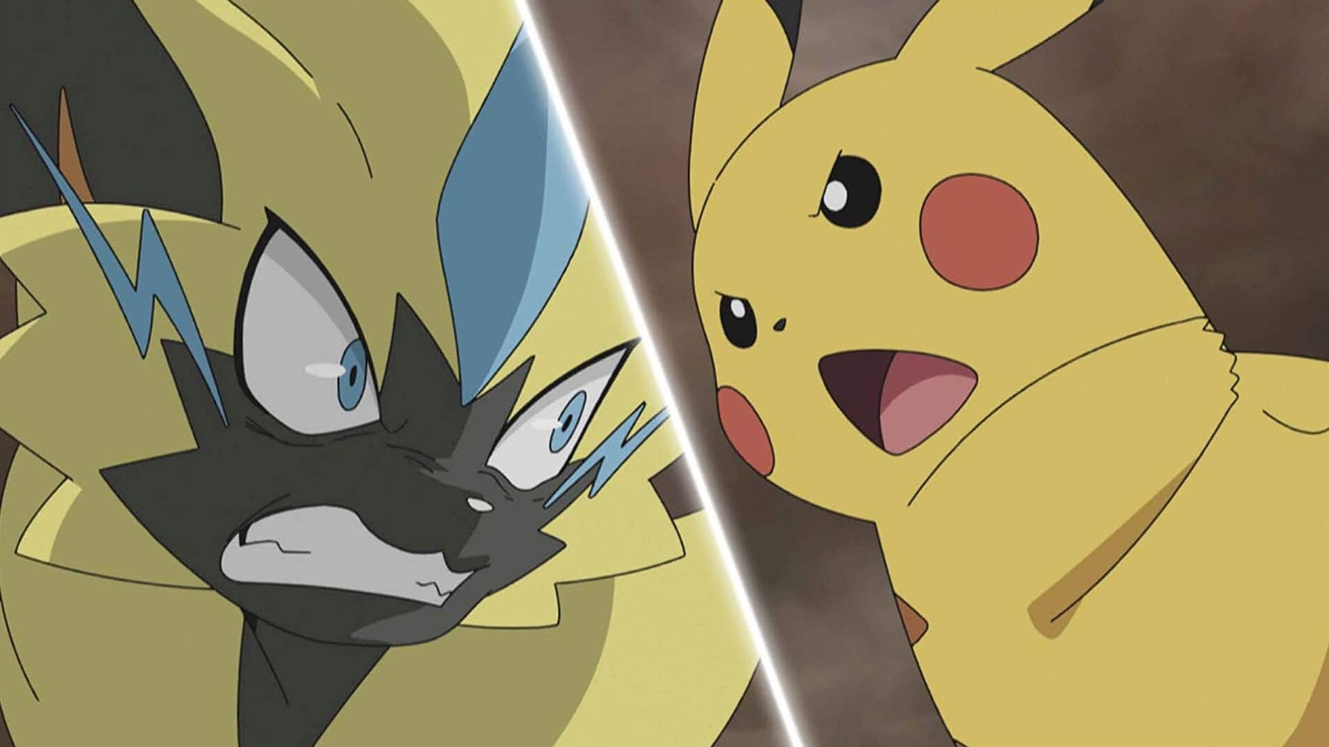 Pokémon Season 22 :Episode 9  Parallel Friendships!