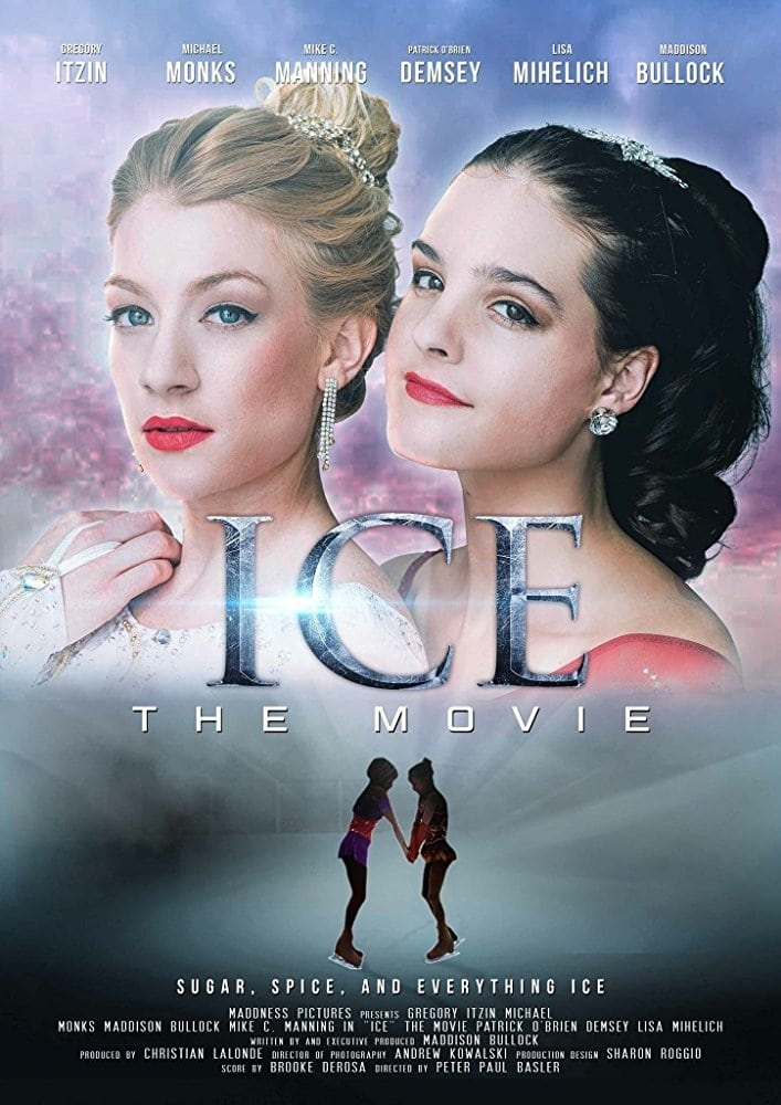 Ver Ice Online HD Español (2017)