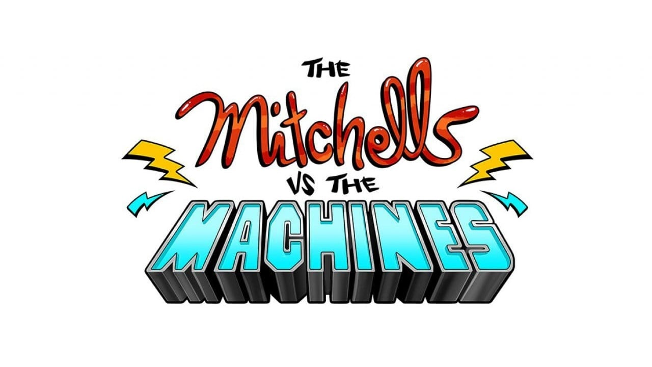 The Mitchells vs. The Machines-poster-0