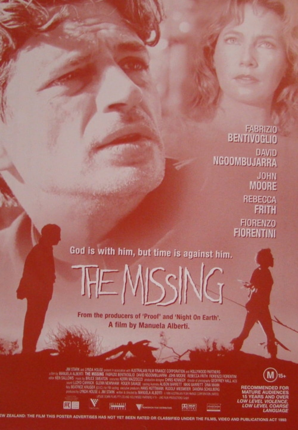 The Missing (1999)