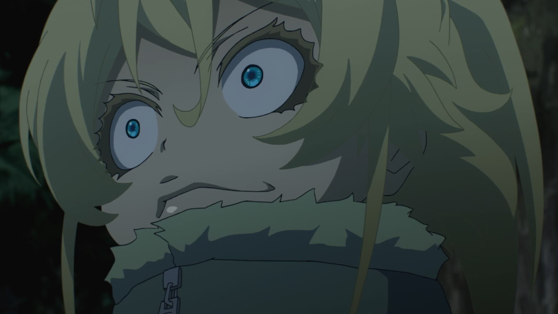 Saga of Tanya the Evil: Episodi 10