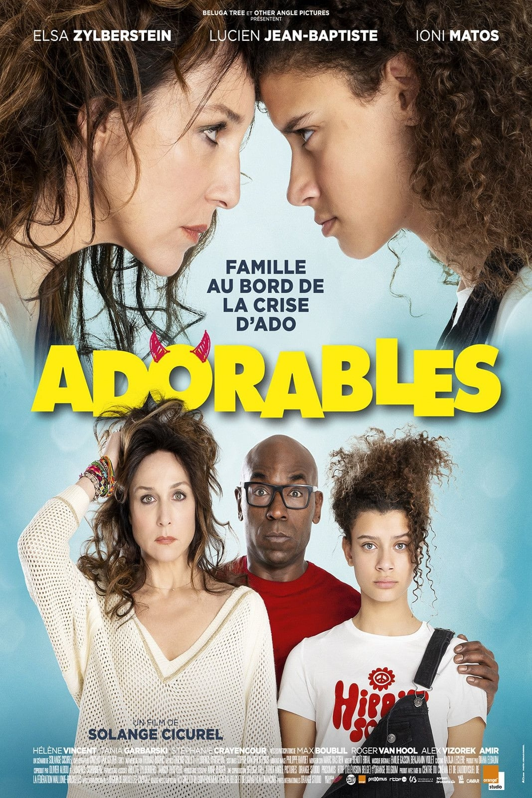 Adorables - Si J'avais Su - Isn't She Lovely ? - 2020