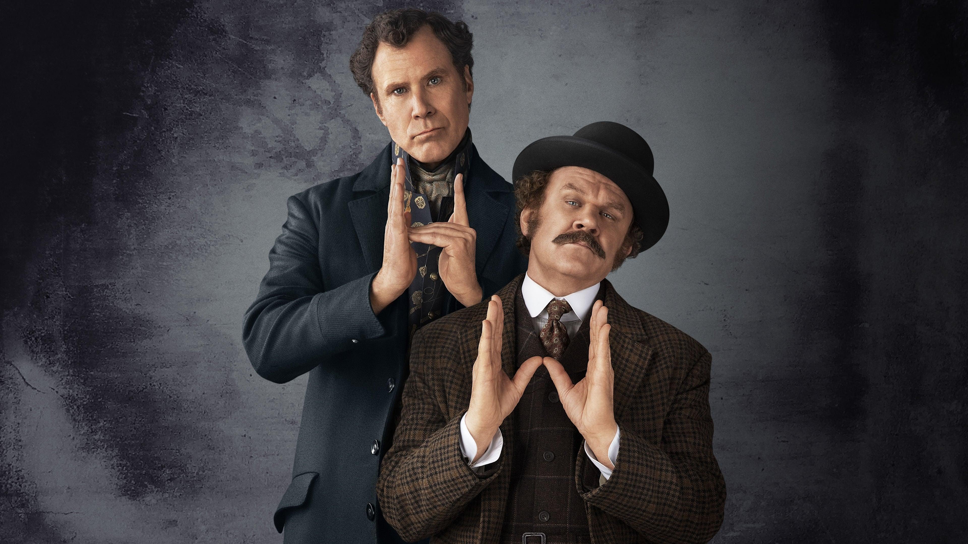 Sherlock Stream Kinox