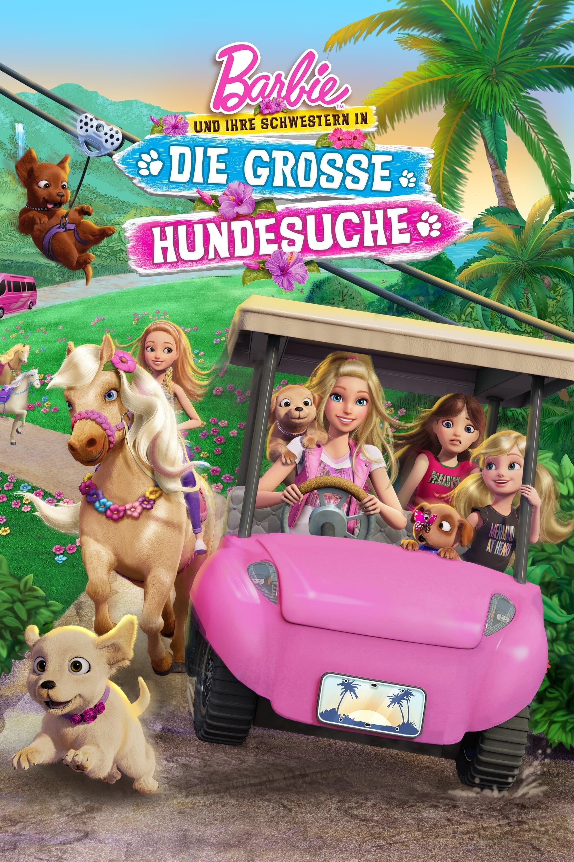 Barbie Die Große Hundesuche Stream