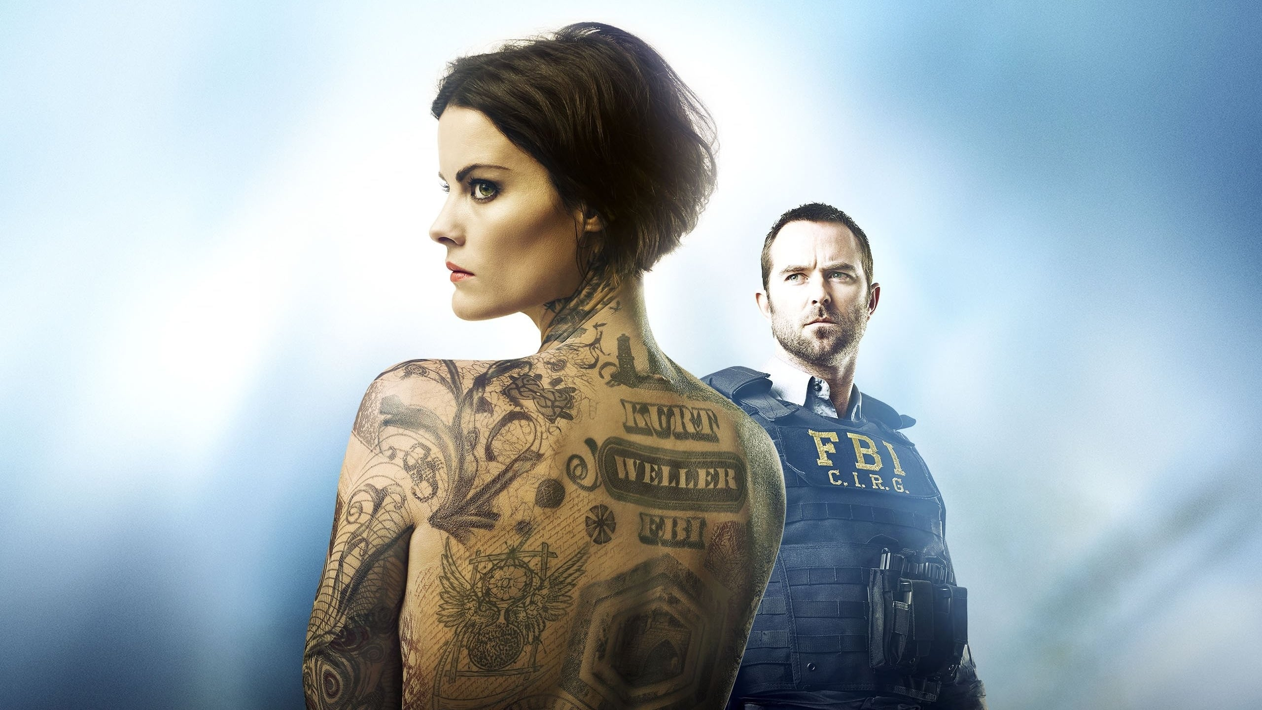 Blindspot Staffel 3 Deutsch
