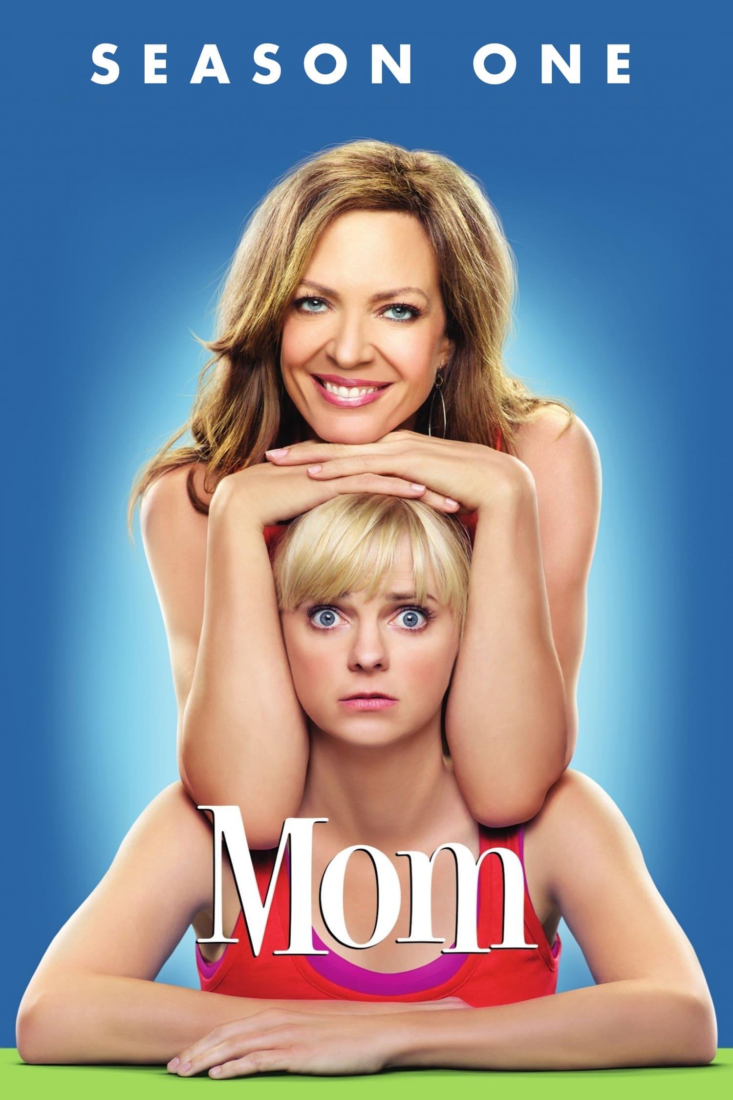 Mom Temporada 1