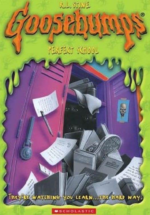 Goosebumps: The Perfect School
