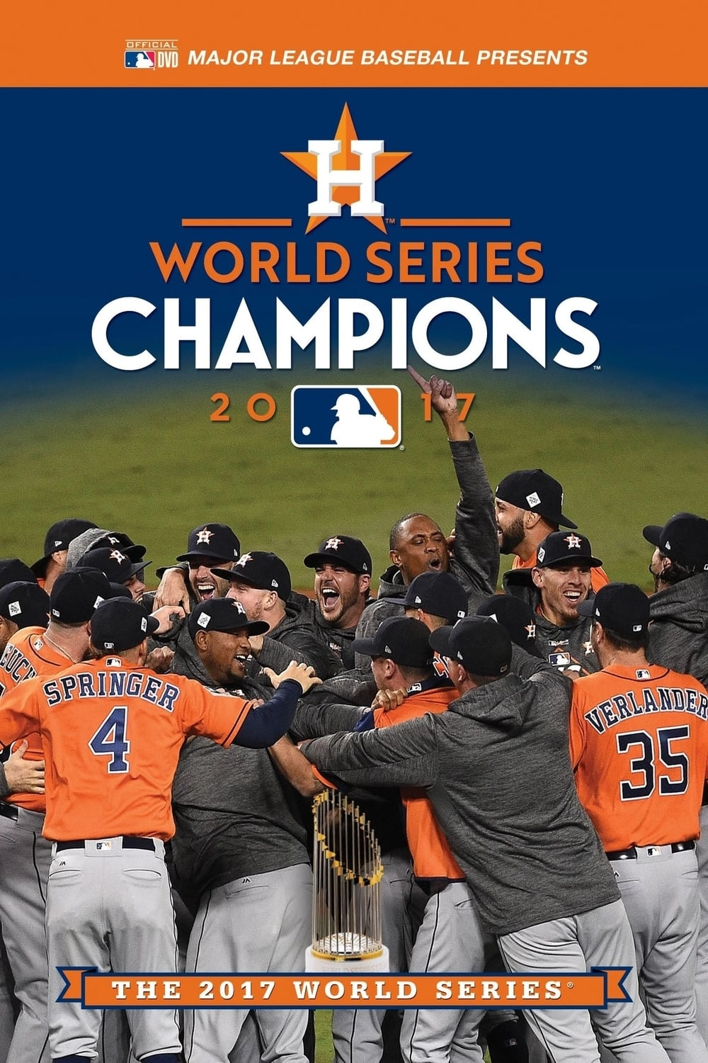 The 2017 World Series on FREECABLE TV