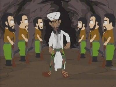 South Park Season 5 :Episode 9  Osama bin Laden Has Farty Pants