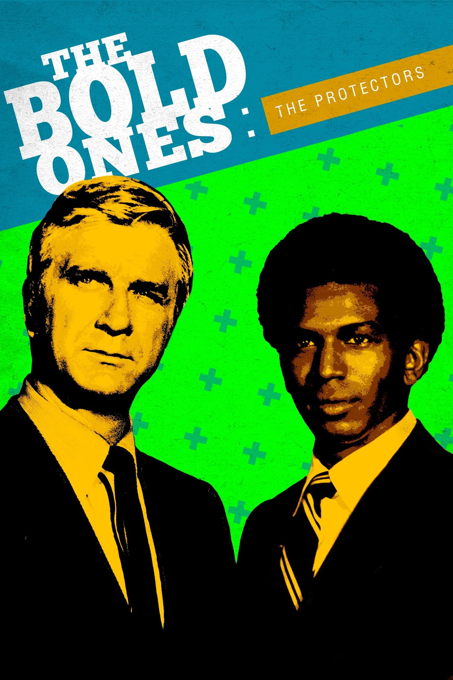 The Bold Ones: The Protectors (1969)