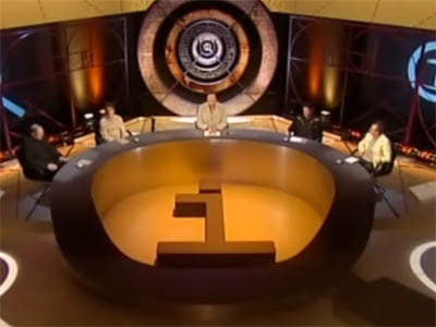 QI Season 2 :Episode 7  Biscuits