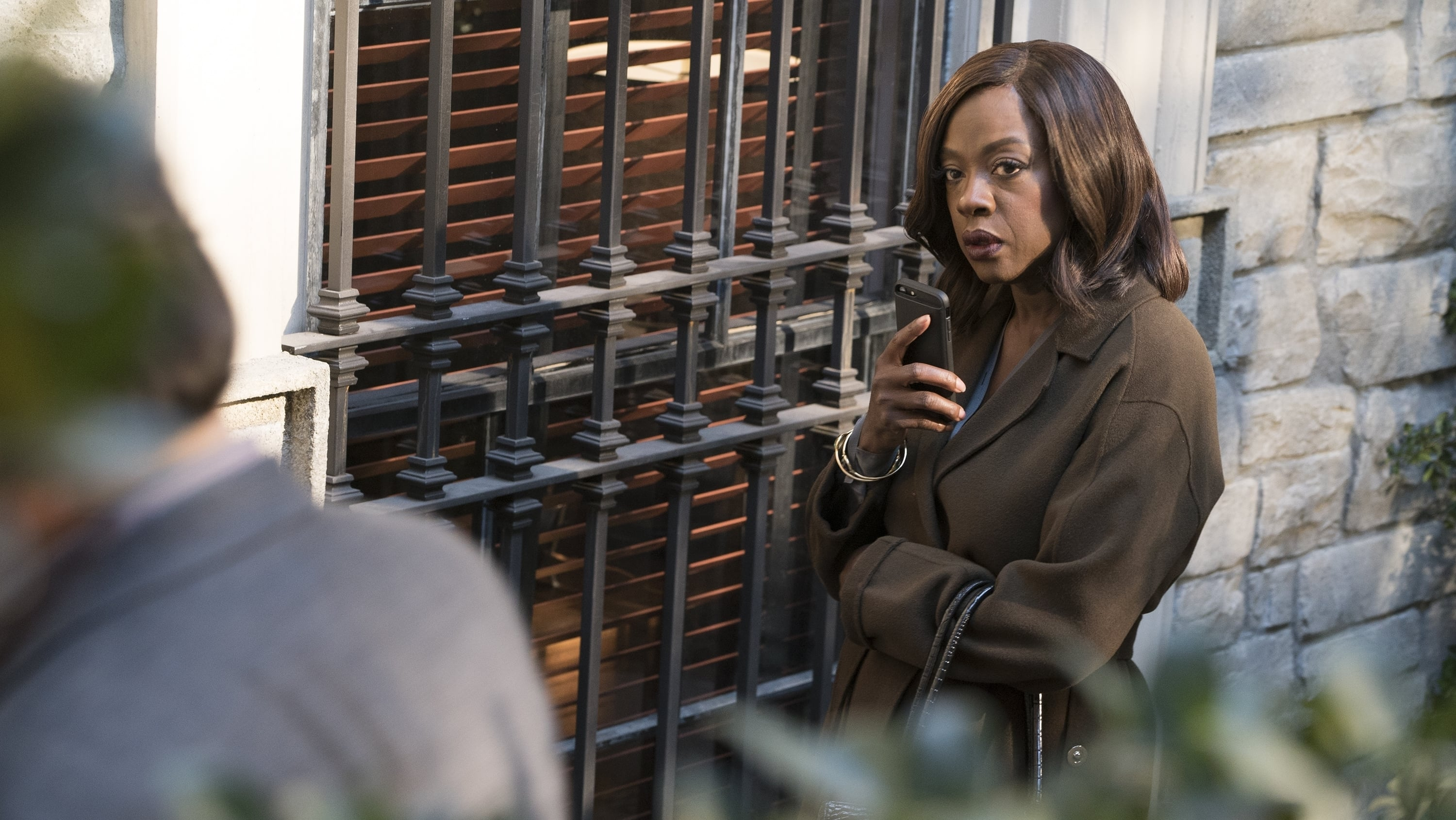 How to Get Away with Murder Season 4 :Episode 12  Ask Him About Stella