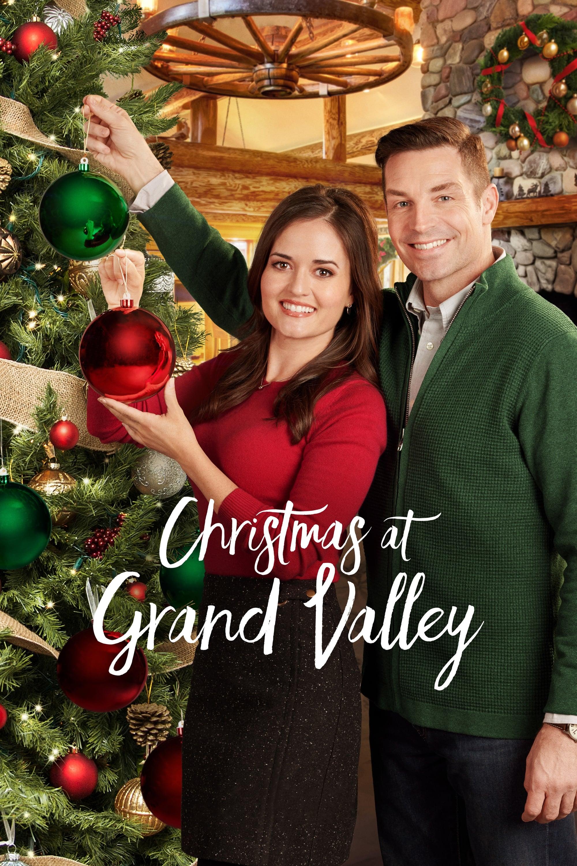 Christmas at Grand Valley (2018)