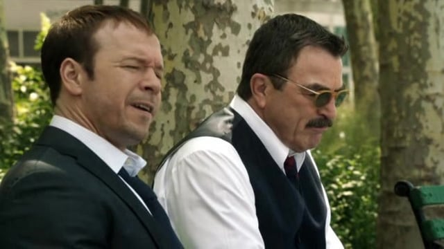 Blue Bloods Season 2 :Episode 2  Friendly Fire