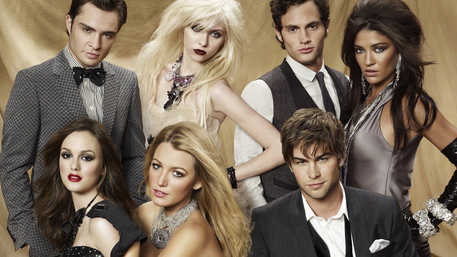 gossip girl saison 2 episode 1 en streaming
