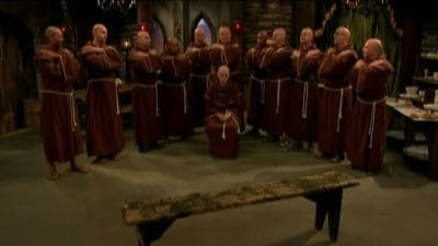 The Suite Life on Deck Season 3 :Episode 1  Silent Treatment
