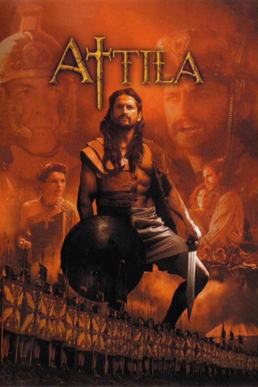 Ver Attila le Hun Online HD Español ()
