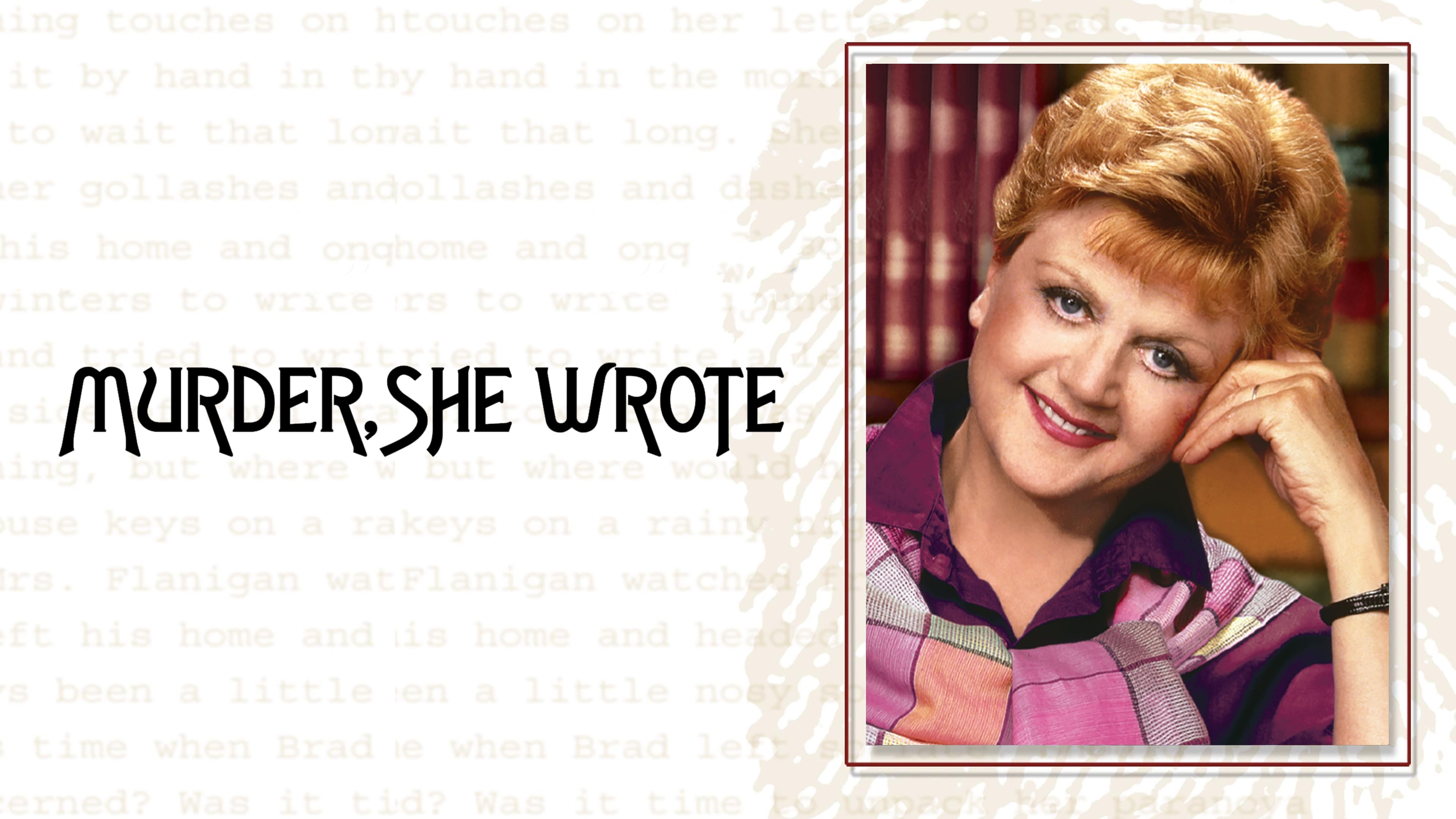 Murder, She Wrote - Season 3