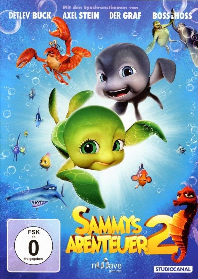 Sammys Abenteuer 2 Ganzer Film Deutsch