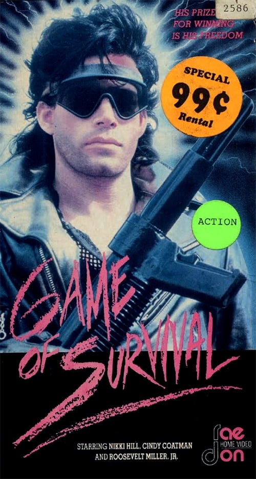 Games of Survival (1989)
