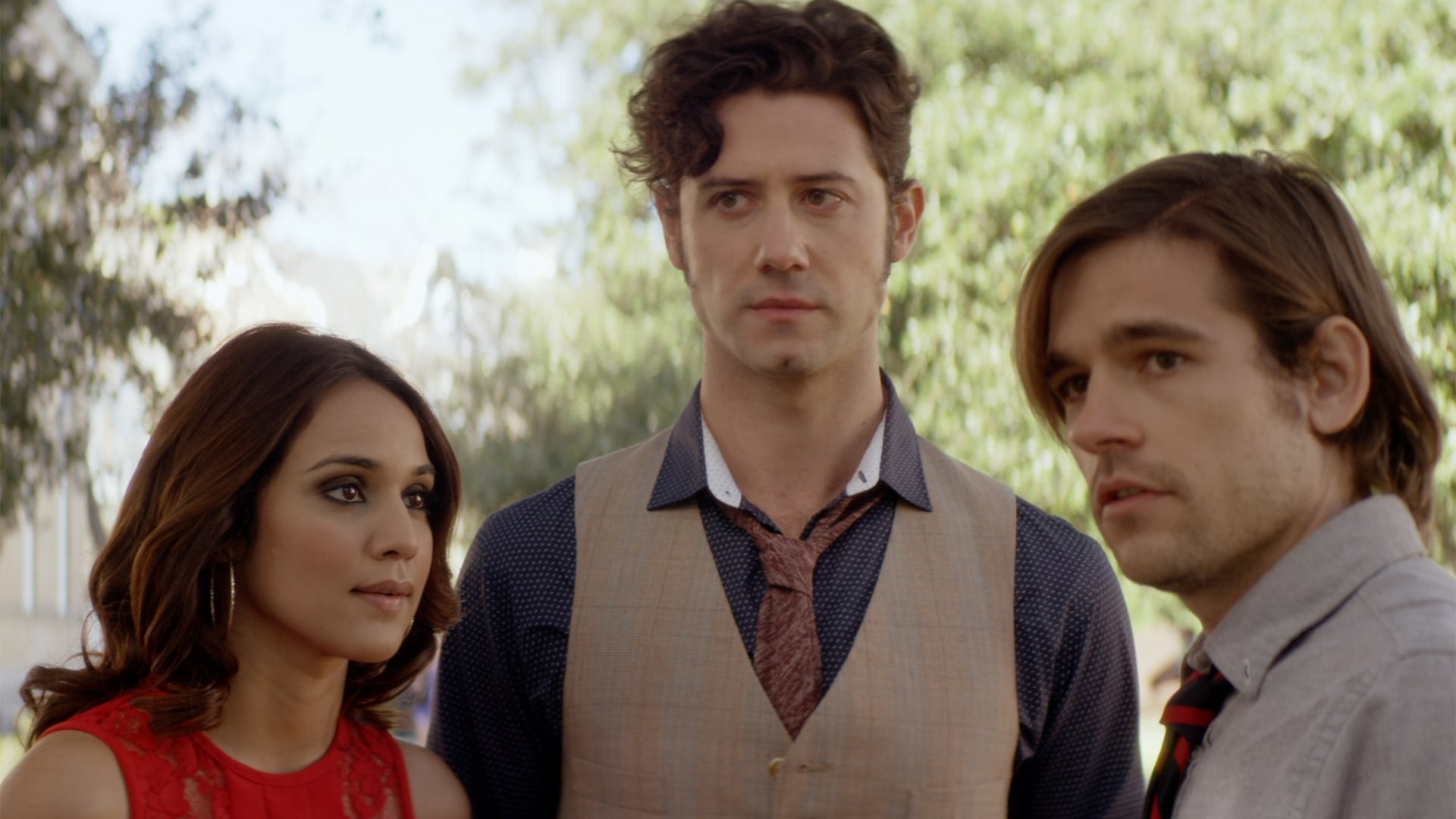 watch The Magicians Season 1 Episode 1 online free