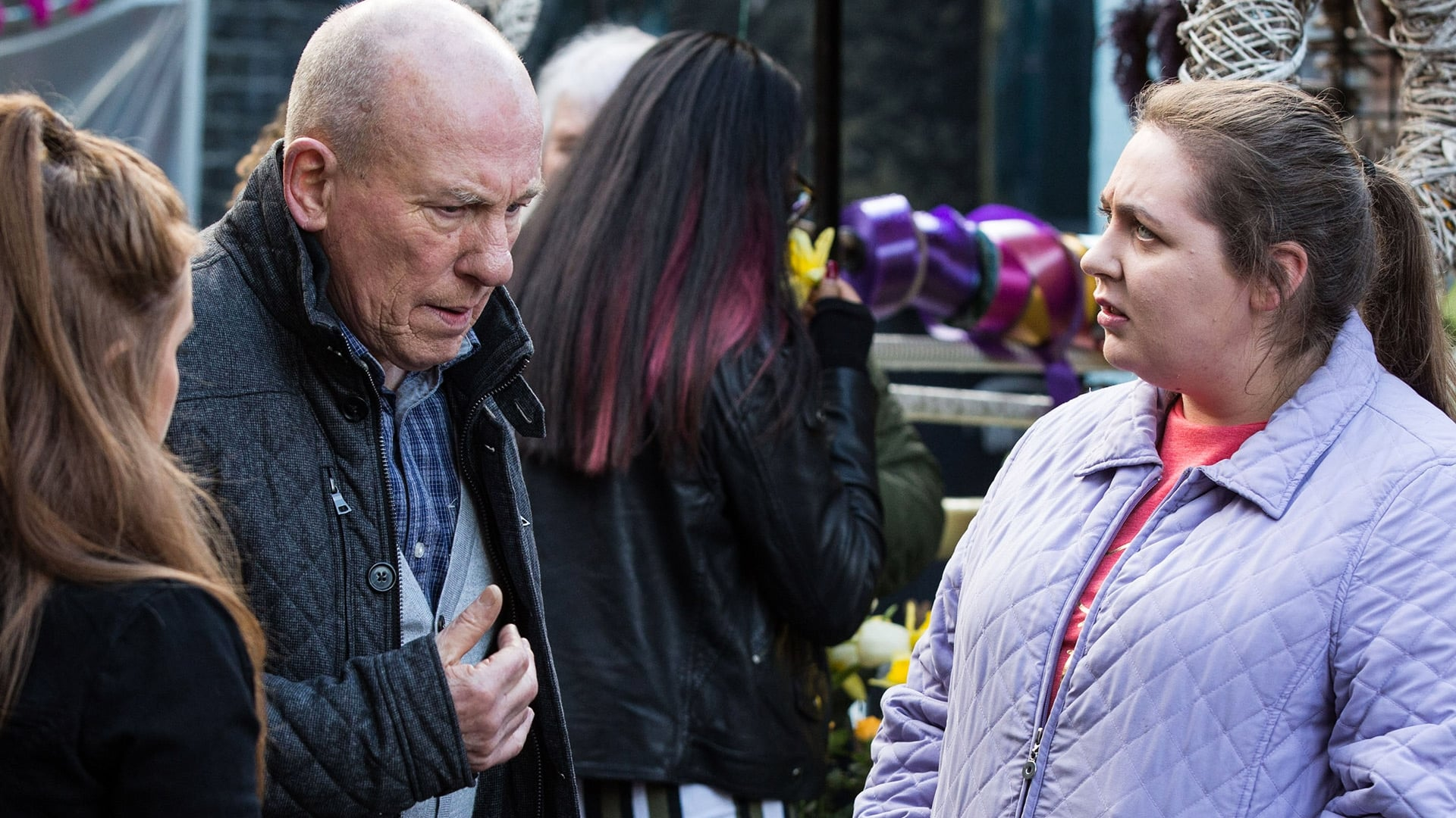 EastEnders Season 34 :Episode 51  30/03/2018