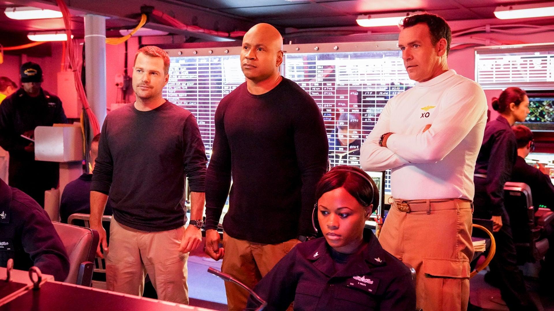 NCIS: Los Angeles Season 10 :Episode 24  False Flag